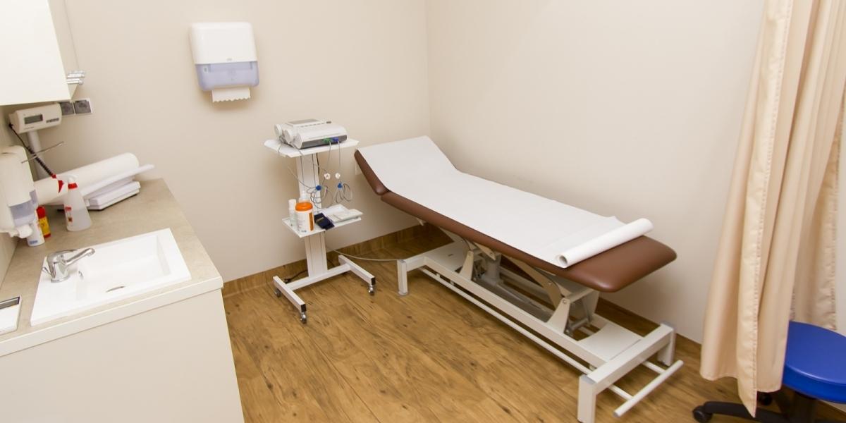 Gabinet internistyczny